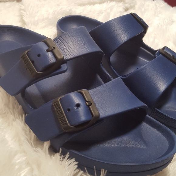 627870228d4 Birkenstock Arizona EVA Navy. M 5add5f84077b9742401aaf3e